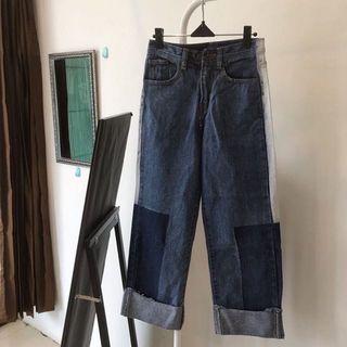 Jeans korean