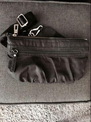 PRICE DROP Lululemon Belt/Crossbody Bag