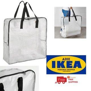 IKEA DIMPA Storage Bag - 65 x 22 x 65cm