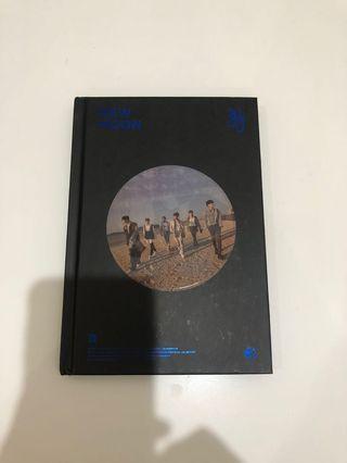 JBJ New Moon Album