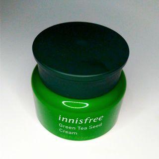 Innisfree Green Tea Seed Cream (20ml)