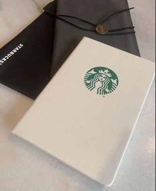 Starbucks Diary / Planner 2016 Edition