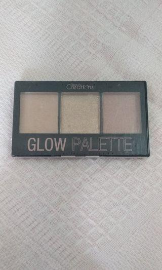 Beauty Creations Glow Palette