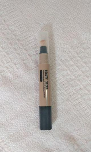 miniso beauty contour stick