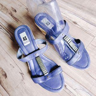 #5折清衣櫃 AS 涼鞋輕便鞋