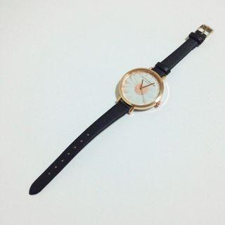 黑色女錶(可換物)