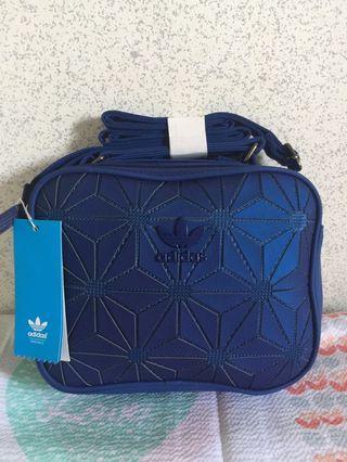 Adidas baobao 2 way bag
