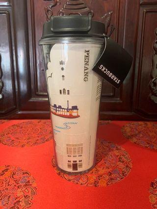 Starbucks Penang City Tumbler