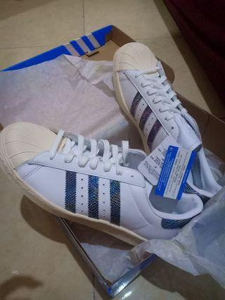 Adidas Superstar Original Baru