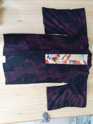 日本帶回古著羽織 原價3500 可殺價