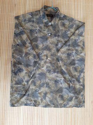 日本帶回古著襯衫 原價1300 可殺價