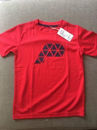 Poney sports t-shirt