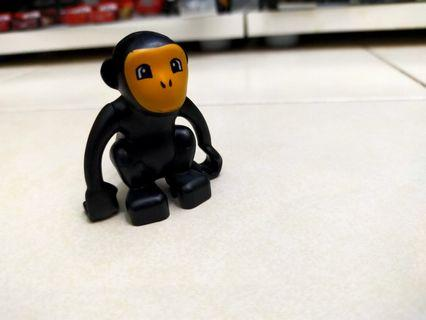 Lego Big Monkey