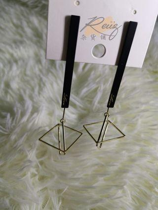 Reiiz - Fashion Earring