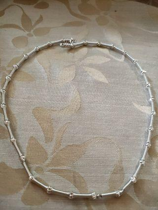 585 Italy necklace 11.9 grams
