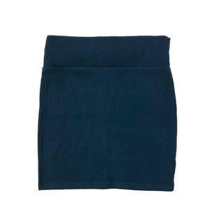 Cotton On Teal Skirt