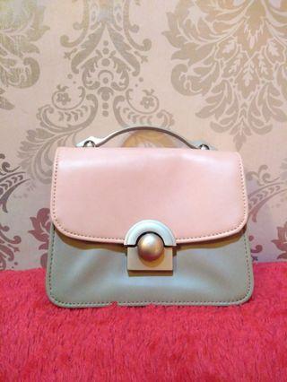 Tas handbag/ clucth
