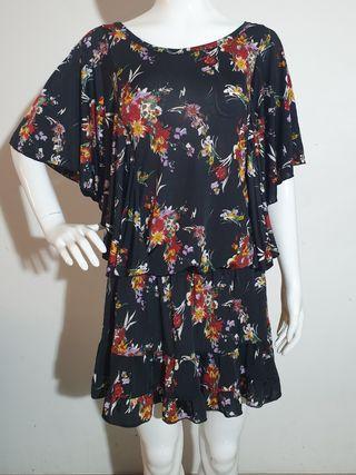 Flower Dress Import
