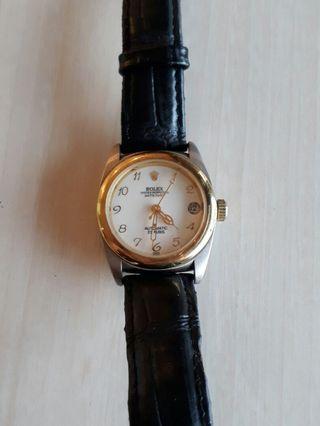 ROLEX 機械錶