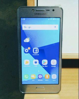 97% Nearly New Samsung J2 Prime Silver 銀色