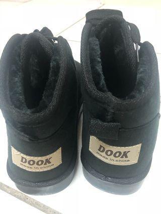 Dook短靴