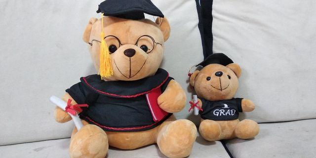 Graduation 🐻
