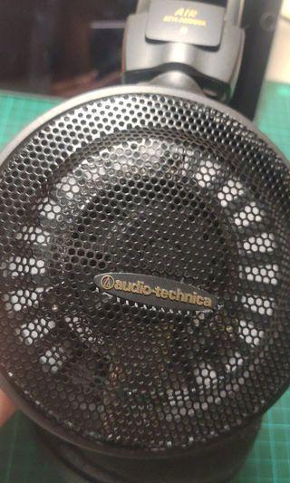 (二手)(可議)鐵三角 開放式耳罩AD900x