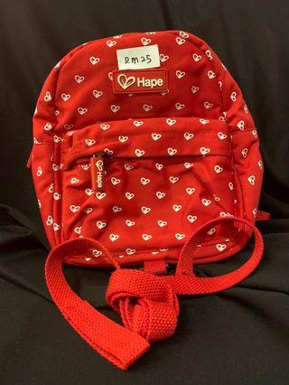 Hape Toys Backpack