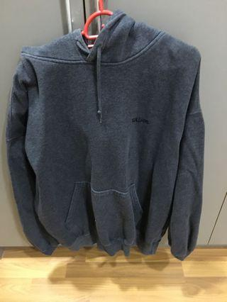 Wilson Sweater with hoodie
