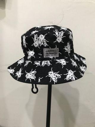 雙面創意漁夫帽