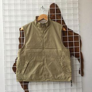 LOVELIVELITE Vest Reversible (V.004)