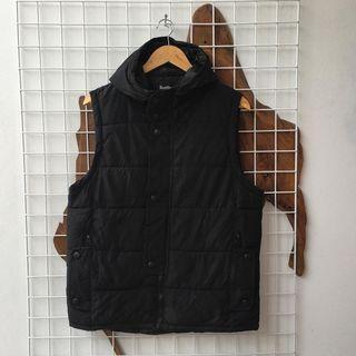 SUNFLOWER Down Vest (V.011)