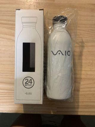 SONY VAIO & Zero Co2 emission冷水壺