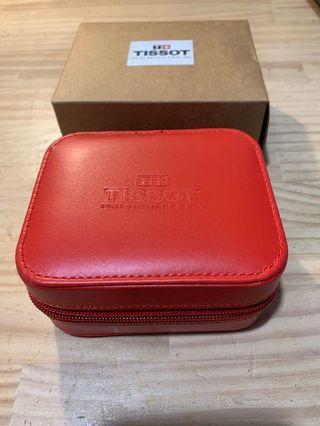 TISSOT 首飾配件收納盒