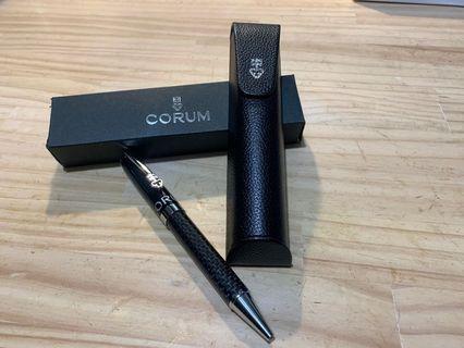 CORUM精品原子筆