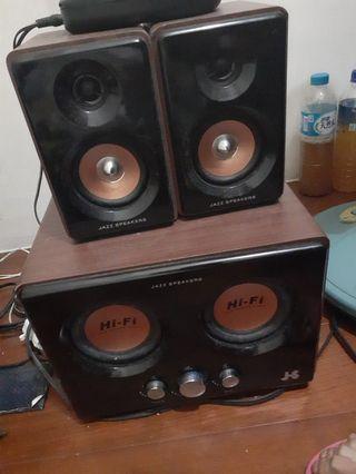 panaSOnic主機CD,Hi-Fi音響,擴大器主體。