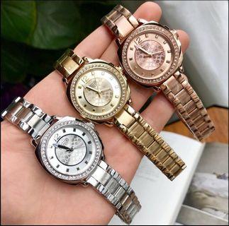 COACH 女款手錶 ⌚️三色可選擇