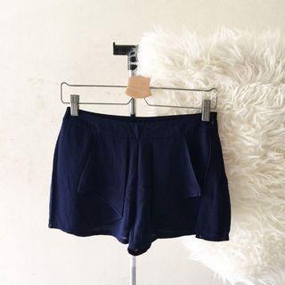 Forever21 Navy Shorts