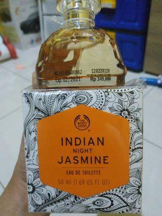 EDT Indian night Jasmine