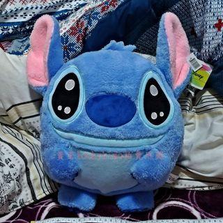 【史迪奇 午睡枕 高 40cm 迪士尼】星際寶貝 disney 枕頭 午安枕 抱枕 靠背 枕 Lilo Stitch