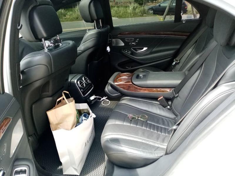 2014年  賓士 S550 AMG 4.7