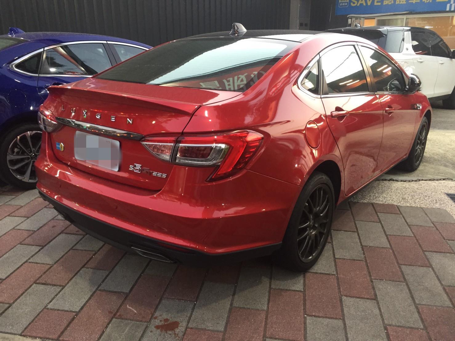 2019年S5 GT225 紅 跑1萬 熱門車中古車二手車