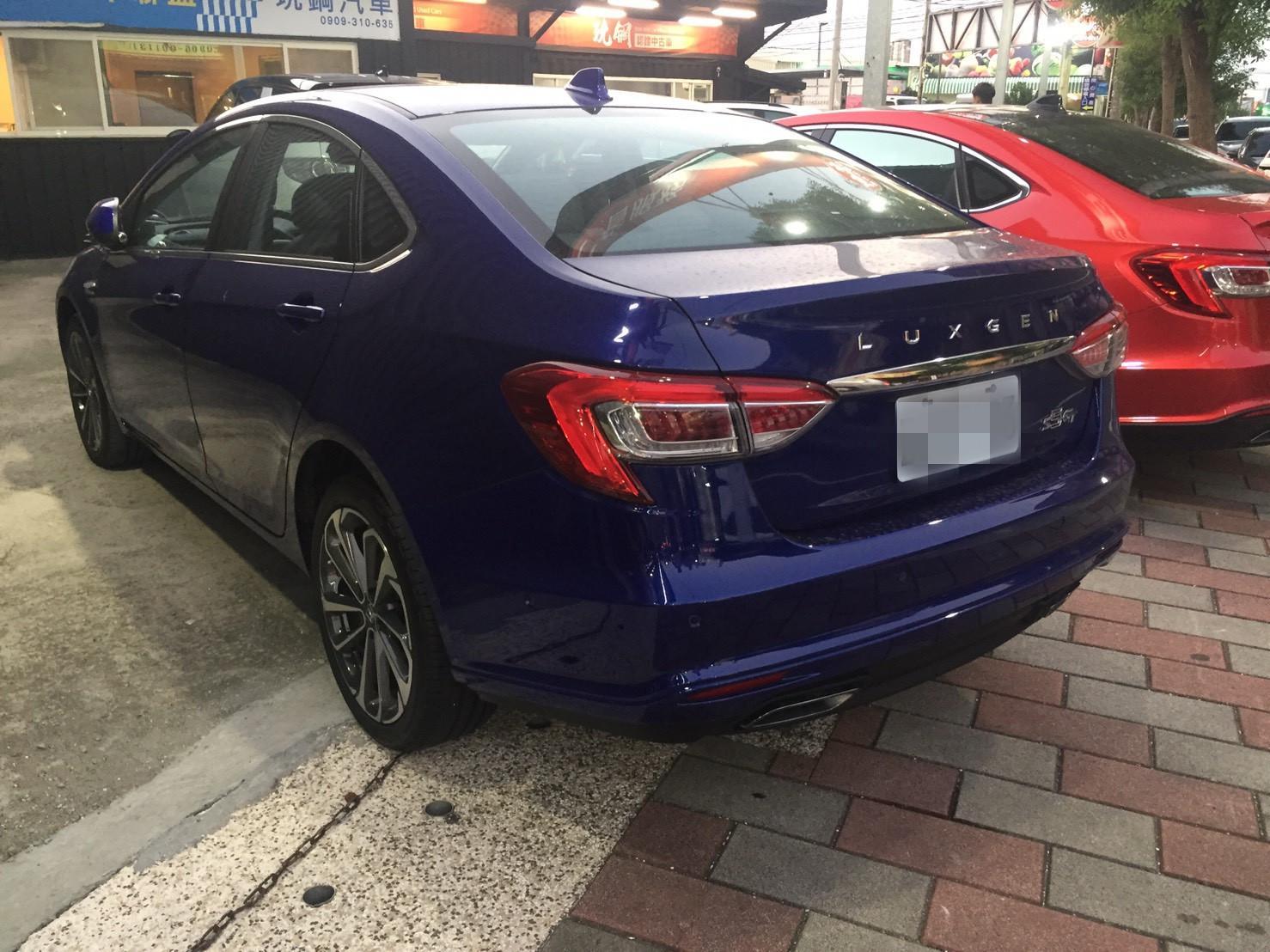 2019年S5 GT 藍 跑1千 熱門車中古車二手車