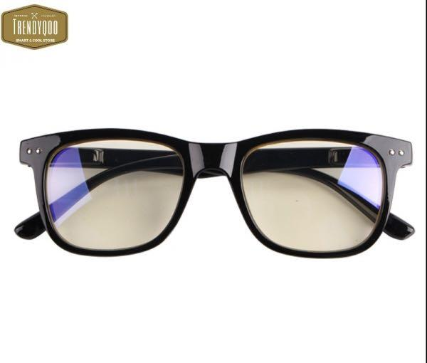 2020 Anti Blue ray Radiation blue light blocking glasses