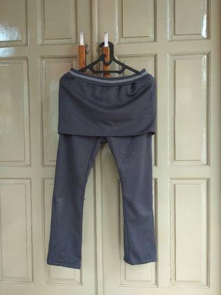 Celana senam /rok. 78