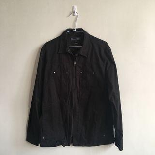 H:CONNECT 襯衫薄夾克