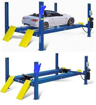 Car Alignment SH409T