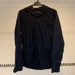Armani Exchange (A|X) K-Fall-2015 Hoodie Shirt