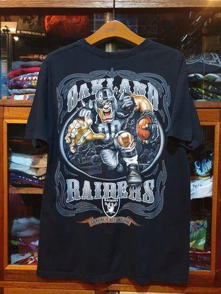 Raiders NFL Tshirt