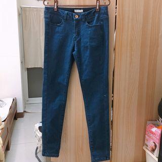 (代售)Fifty-percent 50% -5kg牛仔褲